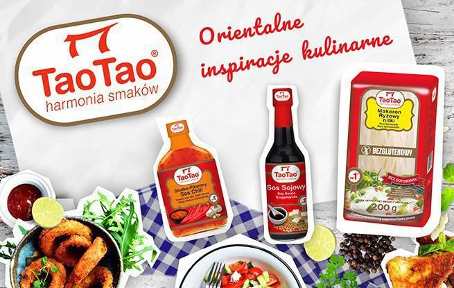 TaoTao reklamuje się antenach RMF FM i RMF Maxxx