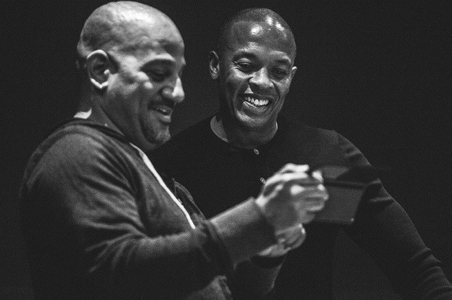 """The Defiant Ones"" od 23 marca w Netflixie (wideo)"