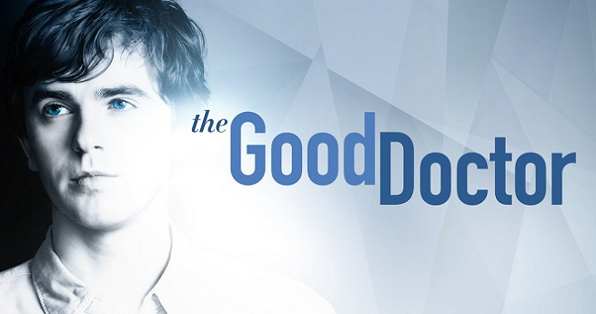 "Medyczny serial ""The Good Doctor"" twórców ""Doktora House'a"" od 14 grudnia w TVP2"
