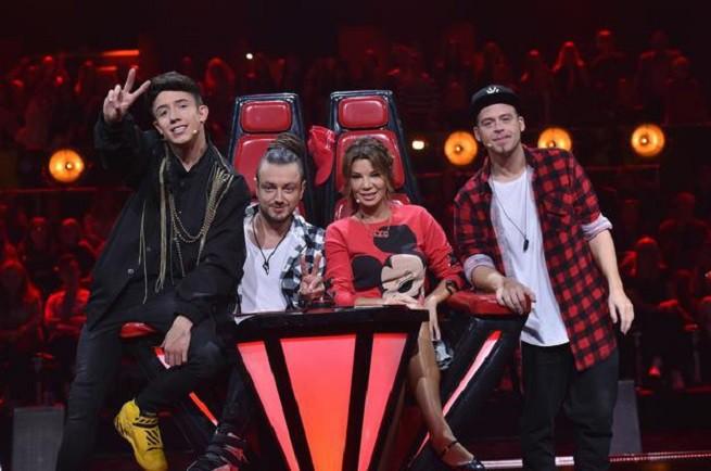 """TVP2 rozpoczyna emisję """"The Voice Kids"""" (wideo)"""