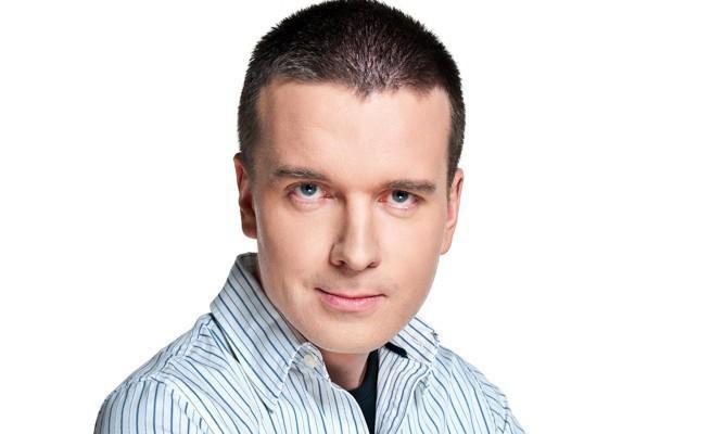 Tomasz Tomczyk, prezes Grupy K2