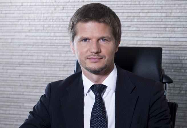 Tomasz Żurański, prezes Vectry