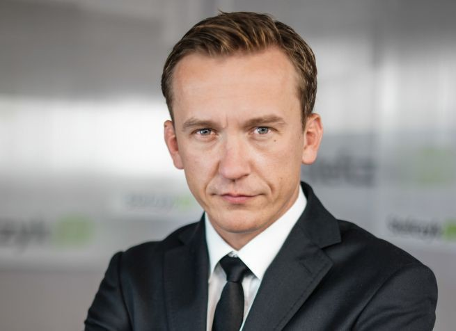 Tomasz Przybek