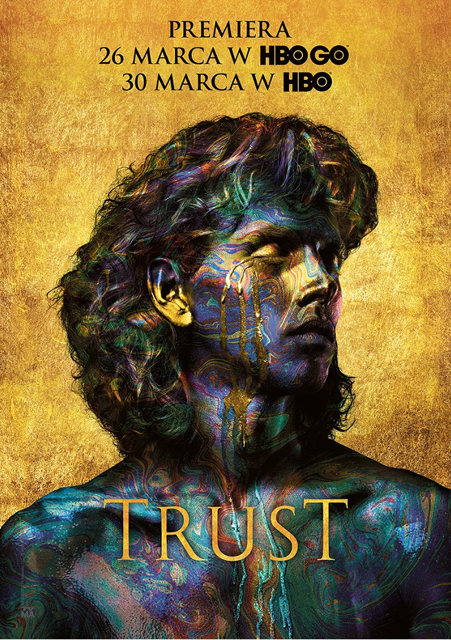 Image result for TRUST HBO