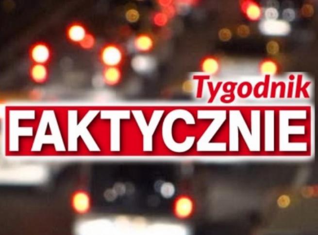 """Dziennikarze """"Faktów i Mitów"""" odeszli do nowego pisma """"Tygodnik Faktycznie"""", potwierdzają zarzuty wobec Romana K."""