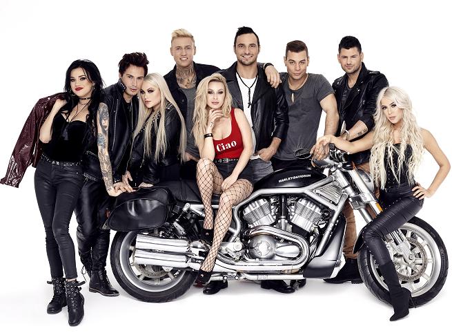 """""""Warsaw Shore 9"""" od 18 marca w MTV Polska. Wraca Ania """"Mała"""" Aleksandrzak"""
