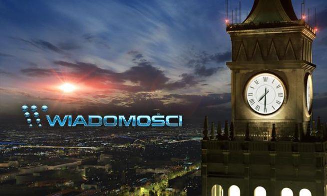 """Spadki oglądalności """"Wiadomości"""" i """"Teleexpressu"""" pomimo równoległej emisji w TVP Info, widzów zyskała """"Panorama"""""""
