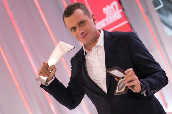 Wojciech Bojanowski / fot radio zet.