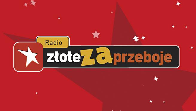 """""""Złote za przeboje"""" - nowy konkurs antenowy Radia Złote Przeboje. Do wygrania 10 tys. zł"""