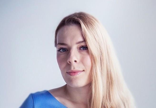 Zofia Smełka