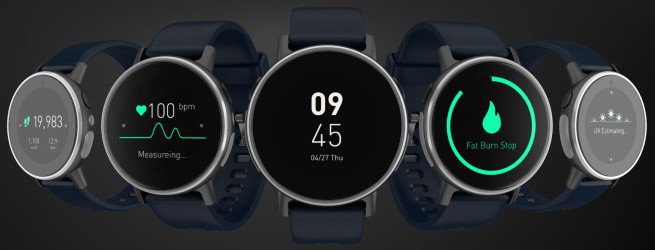 Acer: nowy smartwatch Leap Ware (wideo)