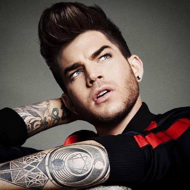 Adam Lambert gwiazdą ESKA Music Awards 2015 - adamlambert