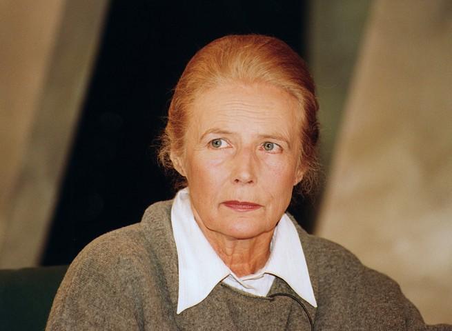 Agnieszka Osiecka, fot. akpa