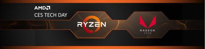 AMD zapowiada nowe procesory Ryzen z wbudowaną grafiką