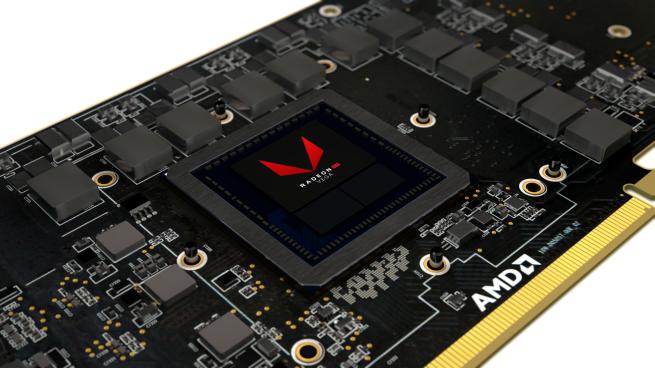 AMD: nowe układy Radeon RX Vega, Ryzen Threadripper i Radeon Pro, system P47 oraz AMD Studios w Hollywood (wideo)