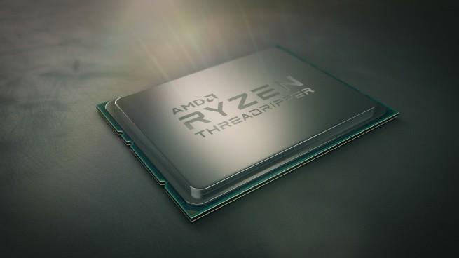 Ryzen Threadripper - nowe procesory AMD dla komputerów stacjonarnych za 799-999 USD