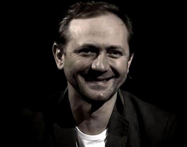 Andrzej Chyra, fot. youtube