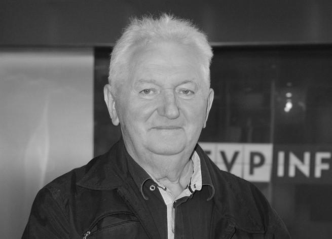 Andrzej Turski, fot, akpa