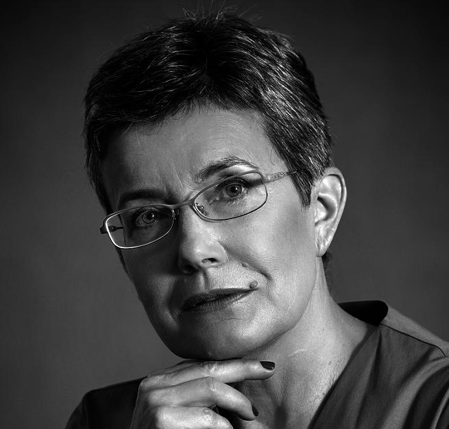 Anna Lubowska