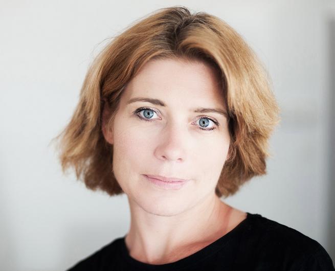 Anna Pawłowska-Pojawa