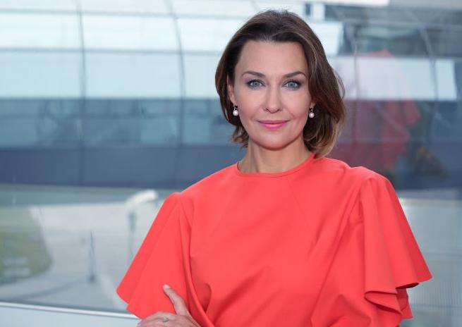 Anna Popek, fot. TVP