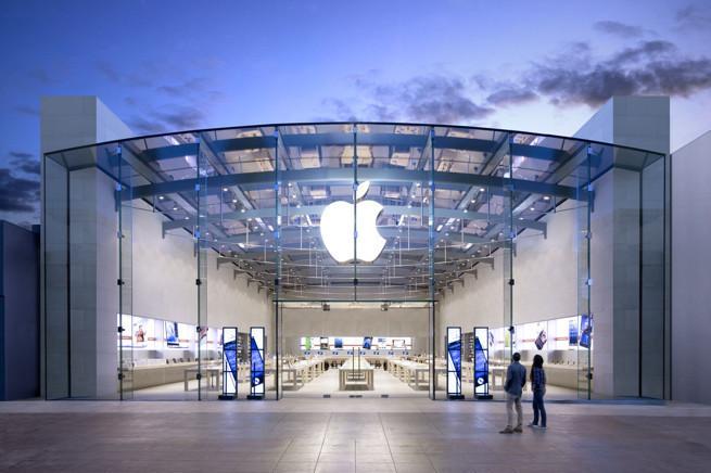 Irlandia w Europejskim Trybunale Sprawiedliwości za brak 13 miliardów euro podatków od Apple