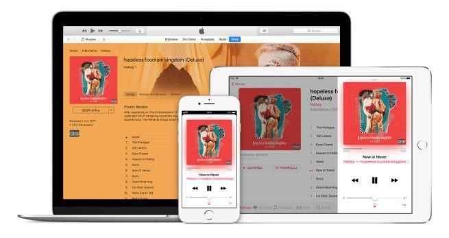 Apple Music oferuje abonament studencki w cenie 9,99 złotych miesięcznie