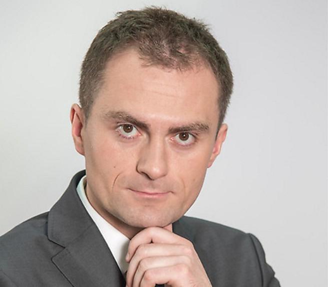 Arkadiusz Mierzwa