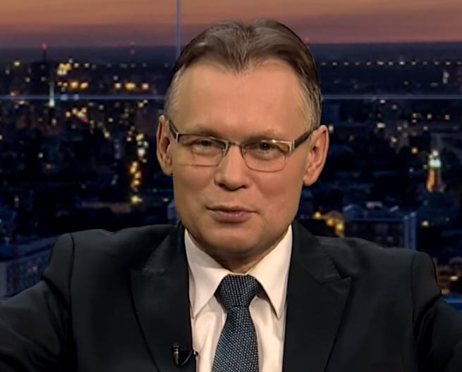 Arkadiusz Mularczyk, fot. TV Republika