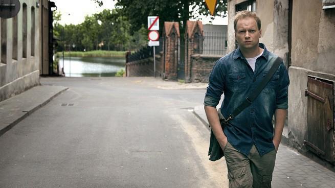 Maciej Stuhr, fot. Canal+