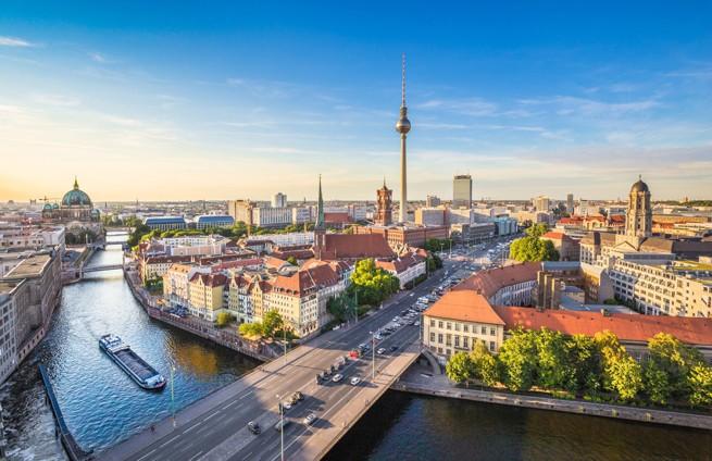 Berlin, fot. Shutterstock.com