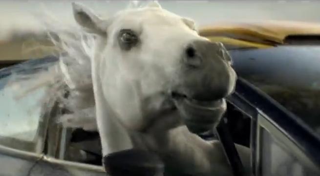 McDonald's, adidas, Orange Finanse, Betfair i Twinings - reklamy tygodnia (wideo)