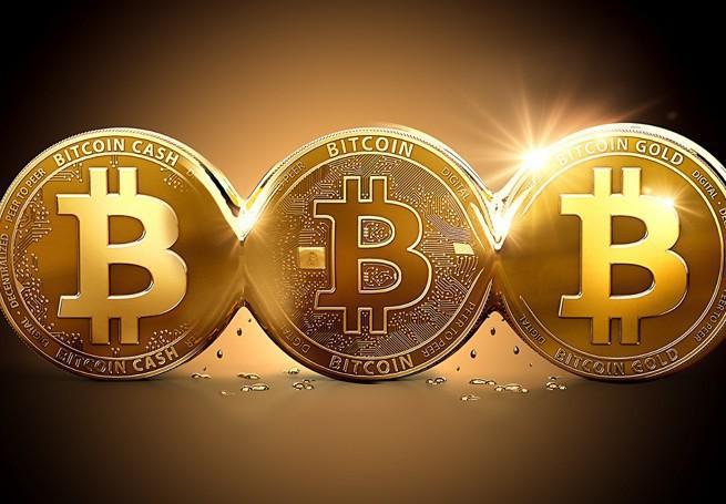 Kurs bitcoina pikuje poniżej 7 tysięcy dolarów, spadek o 64 procent od grudnia 2017