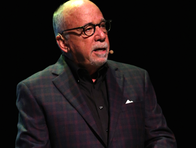 Bob Hoffman: marketerzy rozczarowani reklamą internetową będą wracać do telewizji (wywiad)