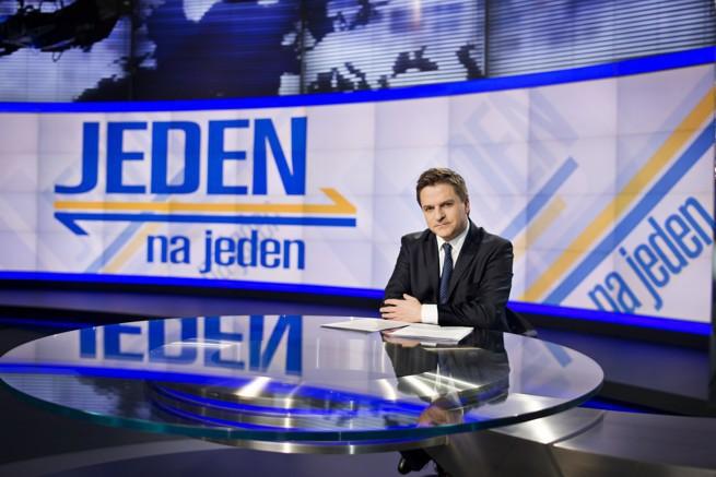 Bogdan Rymanowski odchodzi z TVN24, bo szuka wyzwań w głównej stacji (opinie)