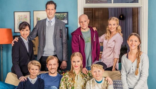 Netflix pokaże szwedzki hit