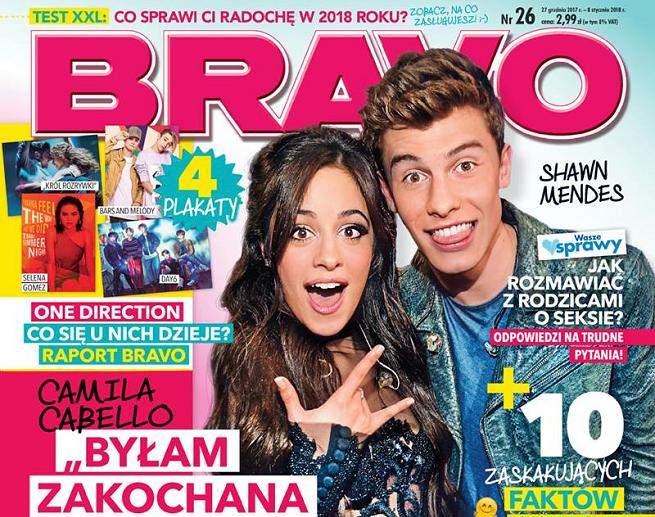 """""""Bravo"""" po 26 latach znika z rynku, Wydawnictwo Bauer stawia na """"Bravo Sport"""" i """"Tube News"""""""