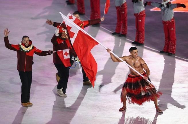 W weekend 212 miliona kibiców z Europy oglądało igrzyska olimpijskie