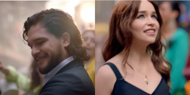 """Aktorzy z """"Gry o tron"""" w nowej kampanii Dolce&Gabbana"""
