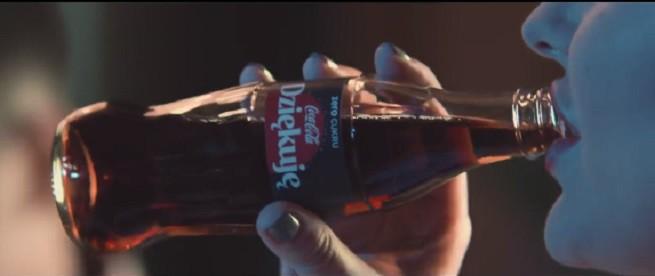 """Miniserial """"Podziękuj niedocenionym"""" od Coca-Coli na Polsacie"""