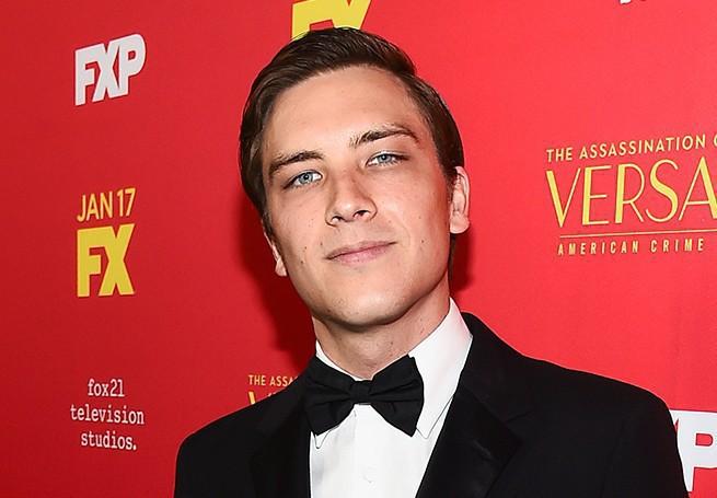 Cody Fern zagra w serialu