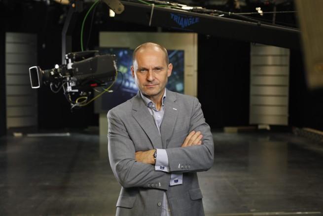 Dariusz Dąbski, prezes TV Puls