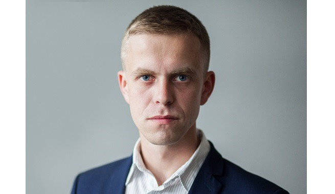 Dawid Frik za Wojciecha Sitka dyrektorem biura promocji Dolnośląskiej Szkoły Wyższej we Wrocławiu
