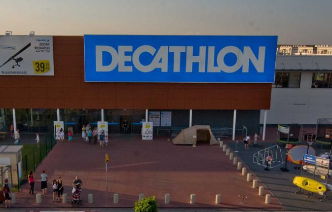 Kolarstwo i bieganie w wiosennej kampanii sklepów Decathlon (wideo)
