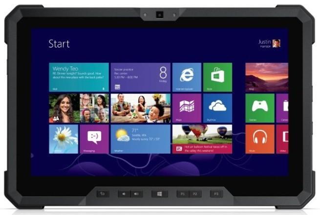 Sprzedaż monitorów w dół, Dell przed HP