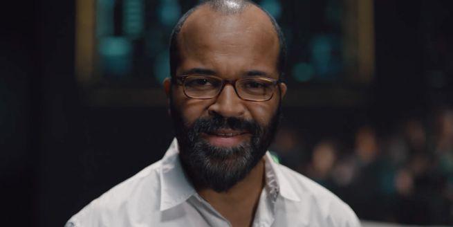 """Jeffrey Wright z """"Westworld"""" reklamuje Dell Technologies (wideo)"""