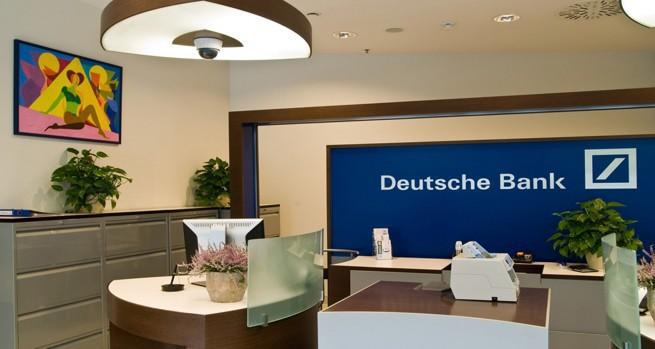 Directors przez cztery kolejne lata będzie pracować dla Deutsche Banku