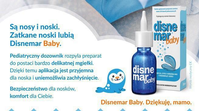 Grandes Kochonos Digital zajmie się obsługą Disnemar Baby