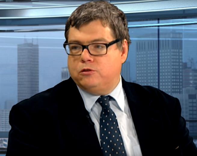 Dominik Zdort, fot. TV Republika