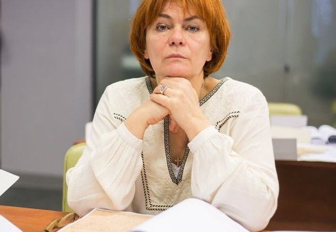 Dorota Kania, fot. T. Adamowicz/Gazeta Polska